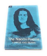 The Naomi Poems: Corpse and Beans