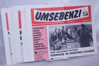 image of Umsebenzi, Voice of the South African Communist Party