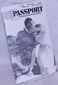 image of Passport: Crossing cultures and borders #28, December 1989: Double holiday issue