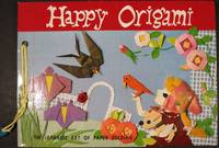 image of HAPPY ORIGAMI: SWALLOW BOOK