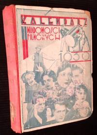 Kalendarz Wiadomosci Filmowych 1930 (Polish Film Almanac 1930)
