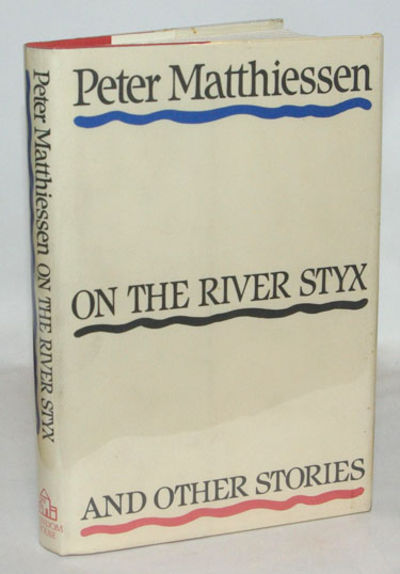 New York: Random House, 1986. First Edition. First printing Fine In a near fine dust jacket with a 1...