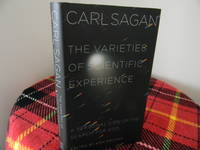The Varieties of Scientific Experience A Personal View of the Search for God