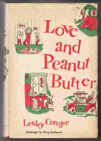 Love and Peanut Butter