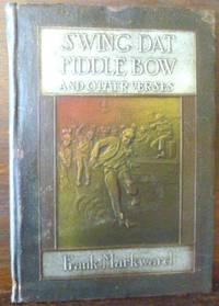 Kansas City, Missouri: Burton Publishing Company, 1920. Front cover vignette in relief. General wear...