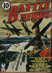 BATTLE BIRDS: December, Dec. 1942