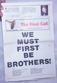 image of The Final Call. Vol. 2 no. 5, May 1982