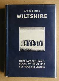 image of The King's England: Wiltshire. Cradle of Our Civilisation.