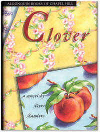 image of Clover.