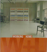Working and Living Spaces: Working at Home