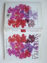 image of The sweet pea book