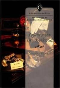 Against the Brotherhood: A Mycroft Holmes Novel (Mycroft Holmes #1)