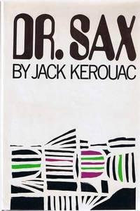 Dr Sax (Doctor Sax: Faust Part Three)