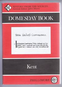 Domesday Book. Volume 1: Kent