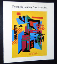 Twentieth-Century American Art, February 13, 1986 - April 15, 1987, Highlights of the Permanent Collection of the Whitney Museum of American Art