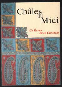 image of Châles du midi : un éloge de la couleur (Exposition 1966)