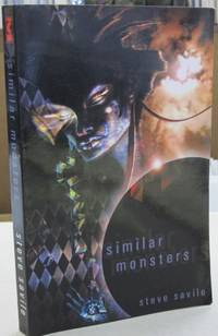 image of Similar Monsters