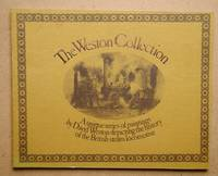 The Weston Collection: A Unique Series of Paintings Depiting the History of the British Steam...