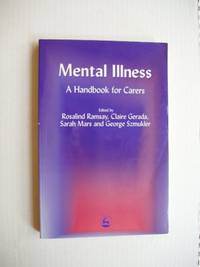 image of Mental Illness  -  A Handbook for Carers