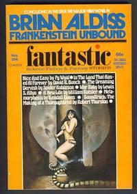 Fantastic May 1974 Vol. 23 No. 4
