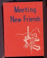 MEETING NEW FRIENDS (DEVELOPMENTAL READING SERIES, A BASIC READING PROGRAM)