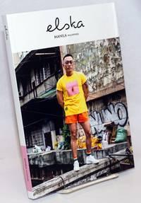 image of Elska magazine issue (25) Manila, Philippines