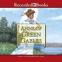image of Anne of Green Gables (Anne of Green Gables Novels)
