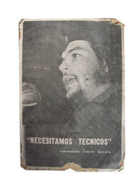 Pronunciada el dia 2 de Marzo de 1960 en la Plaza Cadenas de la Universidad de la Habana (Necesitamos Tecnicos)