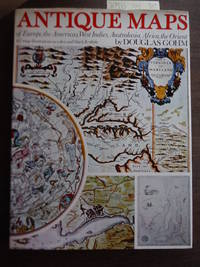 image of Antique Maps of Europe, the Americas, West Indies, Australasia, Africa, the Orient