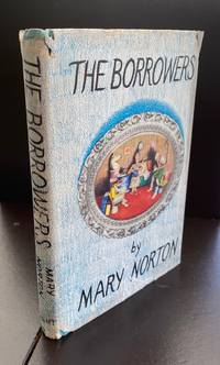 image of The Borrowers : With A Loosely Laid In Note From The Author's Grand-Daughter