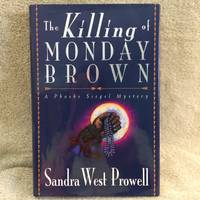 image of The Killing of Monday Brown