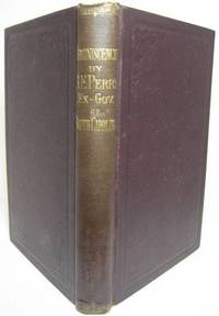 REMINISCENCES OF PUBLIC MEN, WITH SPEECHES AND ADDRESSES ... [First Series.]  Prefaced by a Life of the Author, by Hext M. Perry, M.D.