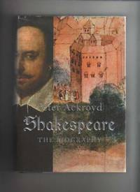 SHAKESPEARE.  The Biography