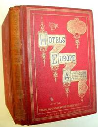 The Hotels of Europe 1887