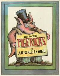 BOOK OF PIGERICKS