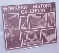 image of Workers History Calendar 1973