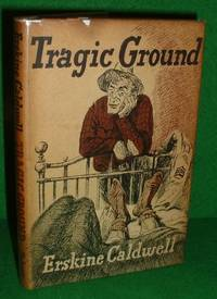 TRAGIC GROUND by   Erskine - 1st Edition - 1947 - from booksonlinebrighton and Biblio.co.uk