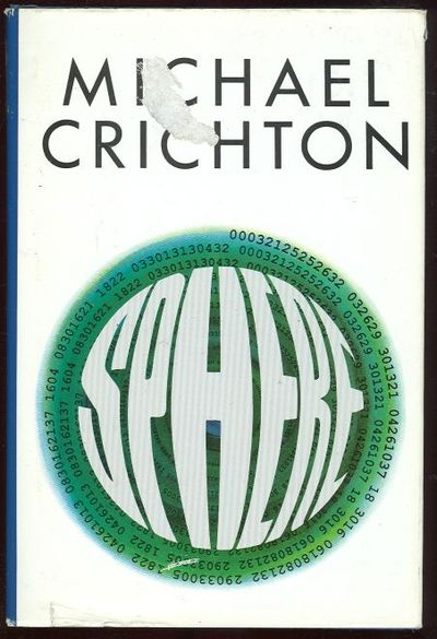 SPHERE, Crichton, Michael