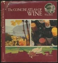 image of The Concise Atlas of Wine