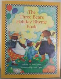 The Three Bears Holiday Rhyme Book