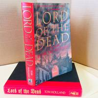 image of Lord of the Dead: The Secret History of Byron