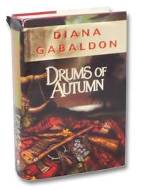 image of Drums of Autumn (The Outlander Series Book 4)