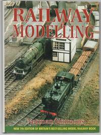 image of Railway Modelling