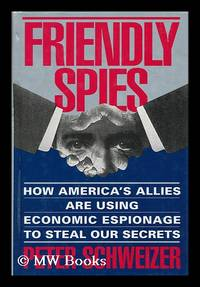 image of Friendly Spies