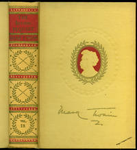 The Complete Works of Mark Twain, American Artist Edition Vol 18: The $30,000 Bequest