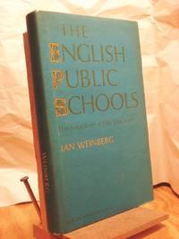 The English Public Schools
