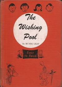"image of The Wishing Pool (""Easy to Read"")"
