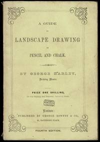 image of A Guide to Landscape Drawing in Pencil and Chalk