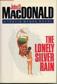 The Lonely Silver Rain.