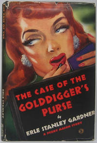 image of The Case of the Golddigger's Purse